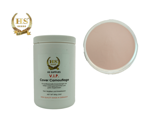 Cover Camouflage 660gr