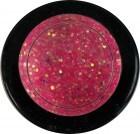 Glitter grob - pink gold