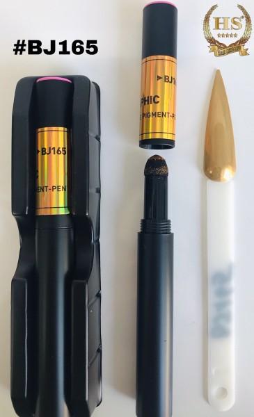 Pigmentstift - Gold irisierend