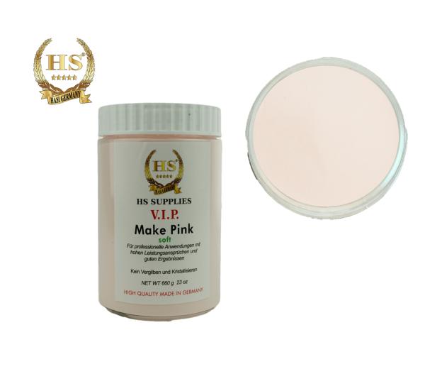 Makeup Pink Soft 660gr