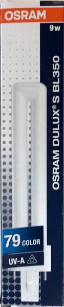 UV-A Röhre - Osram