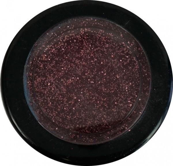 Glitter - medium Chocolate